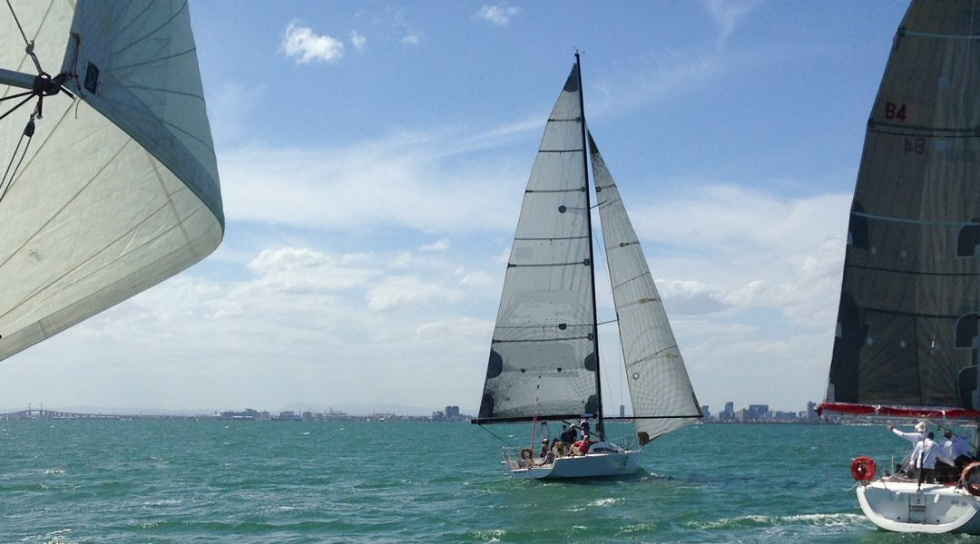 Downwind Sailing Tips!