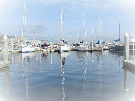 Learn to sail - Sailing Course 1 Sailing principles
