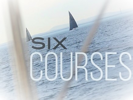 Full series of 6 courses